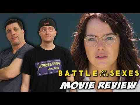 Battle of the Sexes - Schmoeville Movie Review