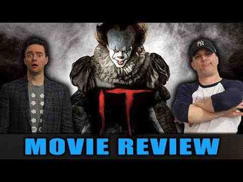 It - Schmoeville Movie Review