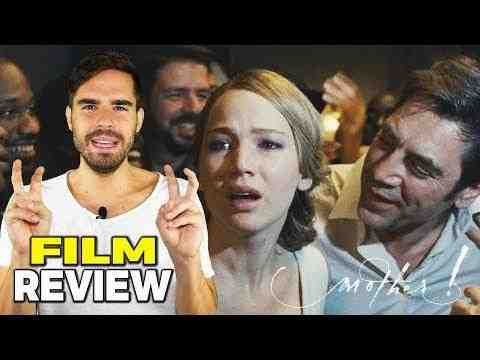 mother! - Filmkritix Kritik Review