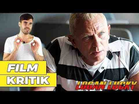 Logan Lucky - Filmkritix Kritik Review