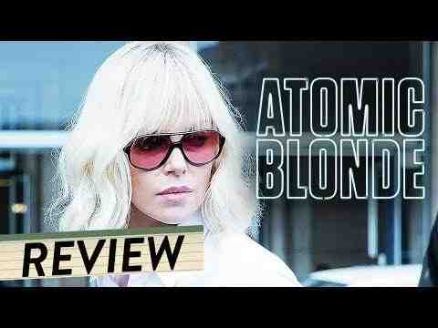 Atomic Blonde - Filmlounge Review & Kritik