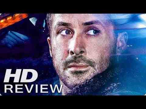 Blade Runner 2049 - Robert Hofmann Kritik Review
