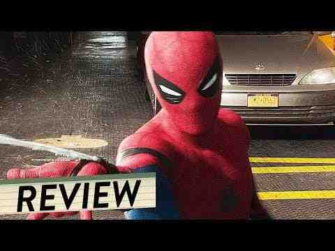 Spider-Man: Homecoming - Filmlounge Review & Kritik