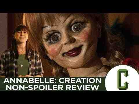 Annabelle: Creation - Collider Movie Review