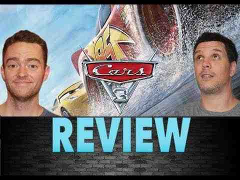 Cars 3 - Schmoeville Movie Review