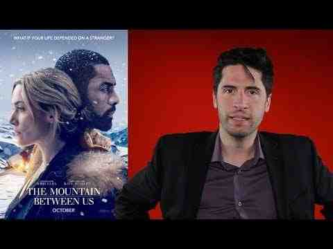 The Mountain Between Us - Jeremy Jahns Movie review