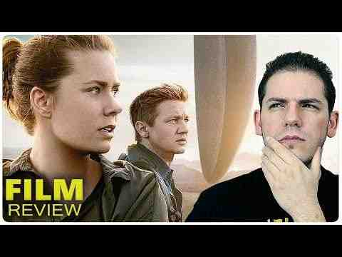 Arrival - FilmSelect Review