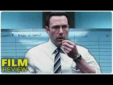 The Accountant - FilmSelect Review