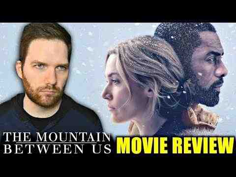The Mountain Between Us - Chris Stuckmann Movie review