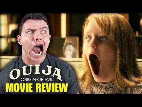 Ouija: Origin of Evil - Flick Pick Movie Review