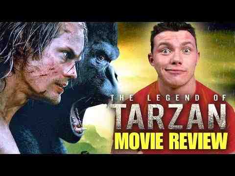 The Legend of Tarzan - Flick Pick Movie Review