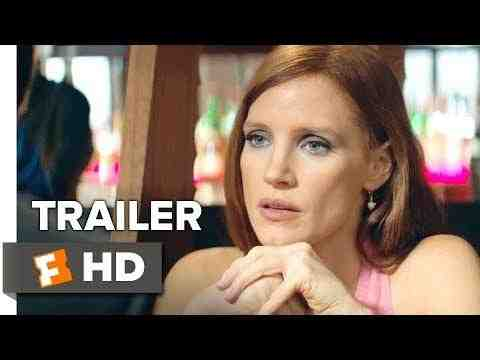 Molly's Game - trailer 2