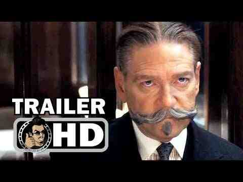 Murder on the Orient Express - Featurette