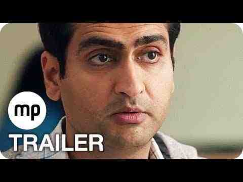 The Big Sick - trailer 1