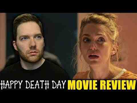 Happy Death Day - Chris Stuckmann Movie review