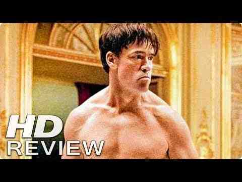 The Square - Robert Hofmann Kritik Review