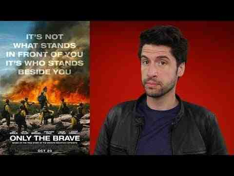 Only the Brave - Jeremy Jahns Movie review