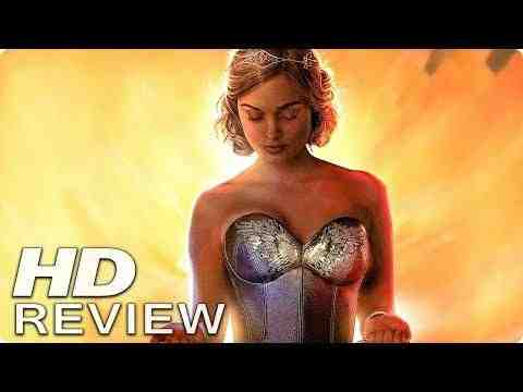 Professor Marston & The Wonder Women - Robert Hofmann Kritik Review