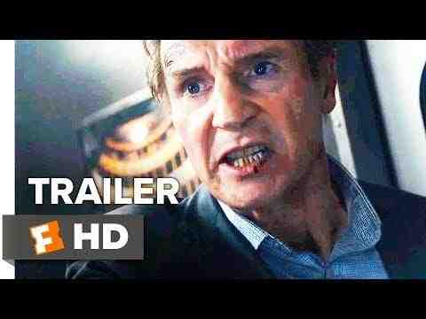The Commuter - trailer 2