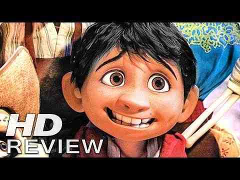 Coco - Robert Hofmann Kritik Review