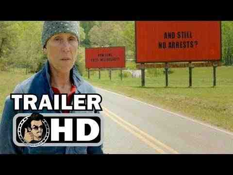 Three Billboards Outside Ebbing, Missouri - Featurette