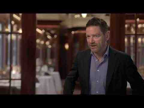 Murder on the Orient Express - Director Kenneth Branagh Interview