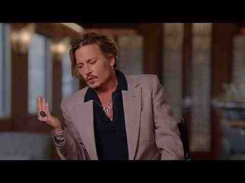 Murder on the Orient Express - Johnny Depp Interview