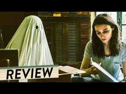A Ghost Story - Filmlounge Review & Kritik