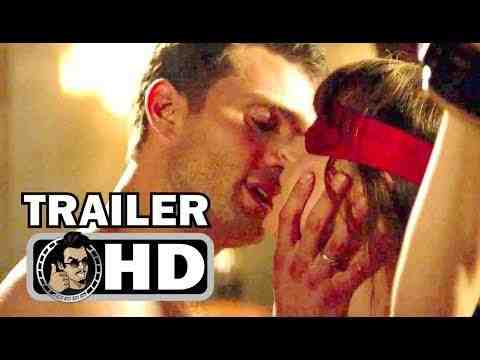 Fifty Shades Freed - trailer 2
