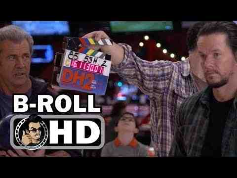Daddy's Home 2 - B-Roll