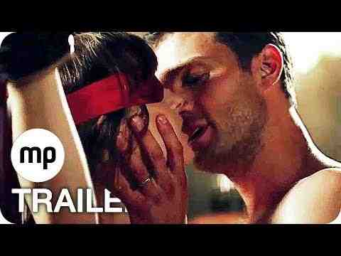 Fifty Shades of Grey - Befreite Lust - trailer 1