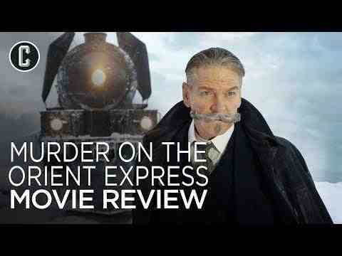 Murder on the Orient Express - Collider Movie Review