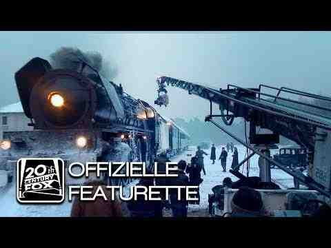 Mord im Orient Express - Featurette
