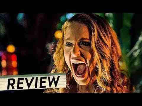 Happy Death Day - Filmlounge Review & Kritik