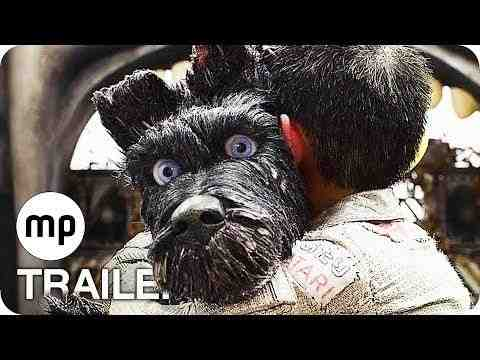 Isle of Dogs - Ataris Reise - trailer 1