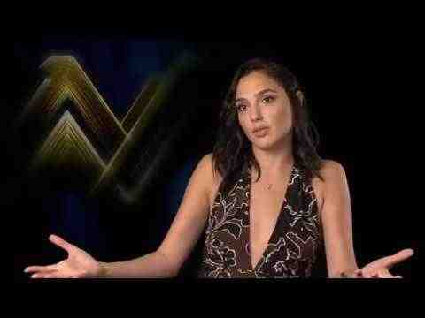 Justice League - Gal Gadot