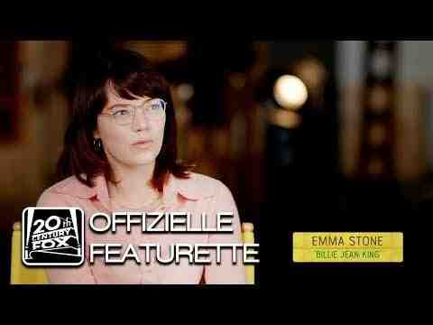 Battle Of The Sexes - Gegen jede Regel - Featurette 2