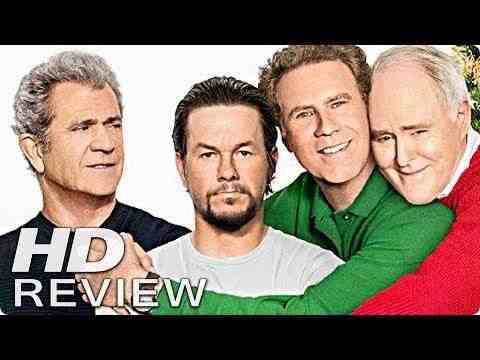 Daddy's Home 2 - Robert Hofmann Kritik Review