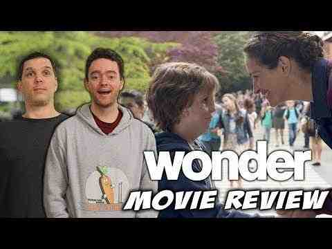 Wonder - Schmoeville Movie Review