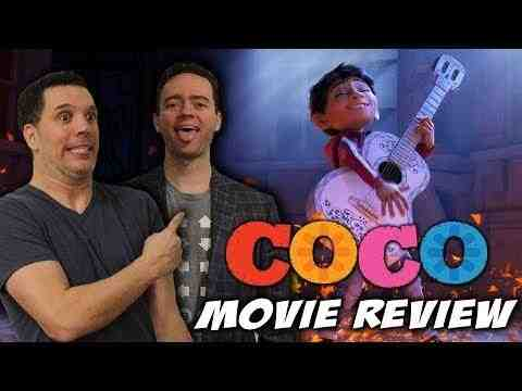 Coco - Schmoeville Movie Review