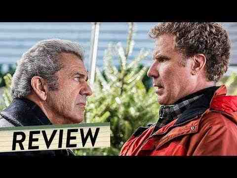 Daddy's Home 2 - Filmlounge Review & Kritik
