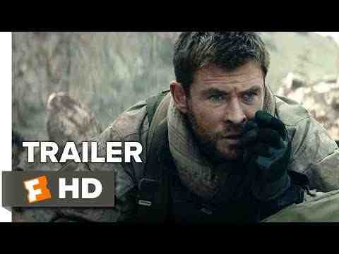 12 Strong - trailer 2