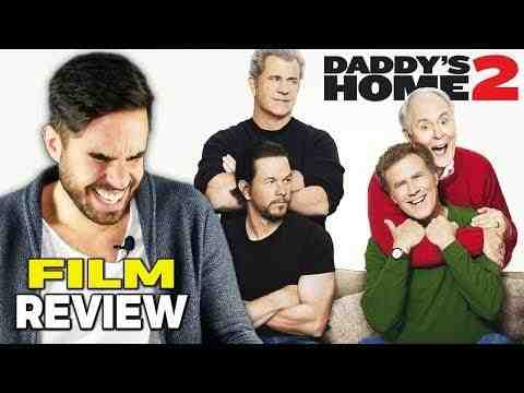 Daddy's Home 2 - Filmkritix Kritik Review