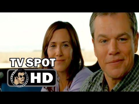 Downsizing - TV Spots