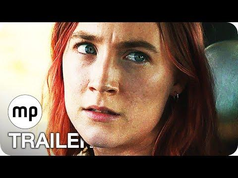 Lady Bird - trailer 1