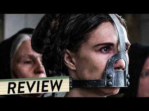 Brimstone - Filmlounge Review & Kritik