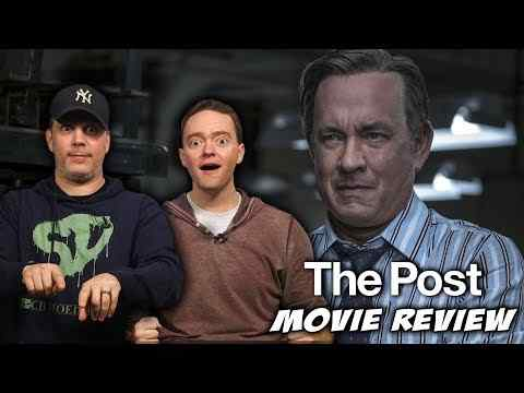 The Post - Schmoeville Movie Review