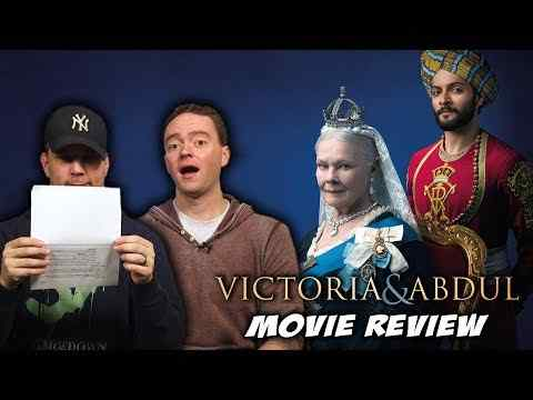 Victoria and Abdul - Schmoeville Movie Review