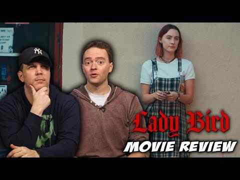 Lady Bird - Schmoeville Movie Review