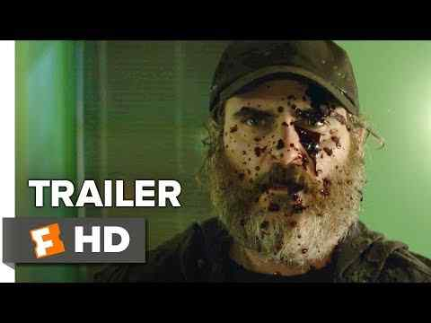You Were Never Really Here - trailer 2